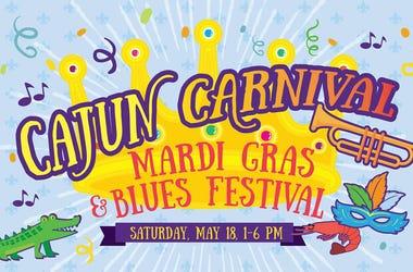 Facebook Cajun Carnival