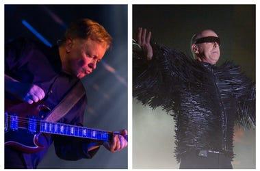 New Order / Pet Shop Boys
