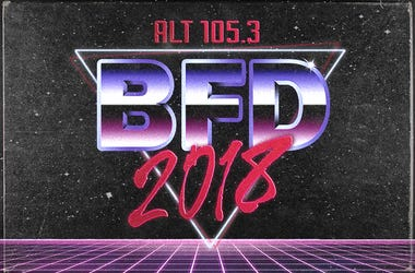 BFD 2018