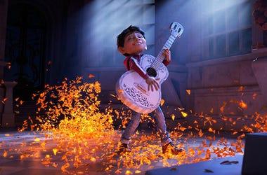 Disney•Pixar's 'Coco'