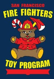 San Francisco Firefighters' Toy Program