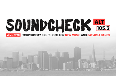Soundcheck 2020 Web cover
