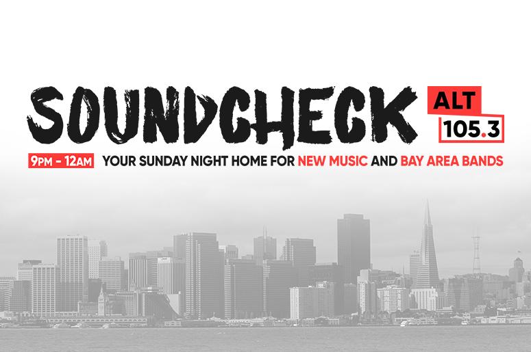 Soundcheck 2020 Web cover