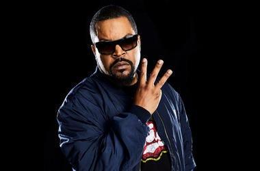 Ice Cube (Photo credit: chapman)