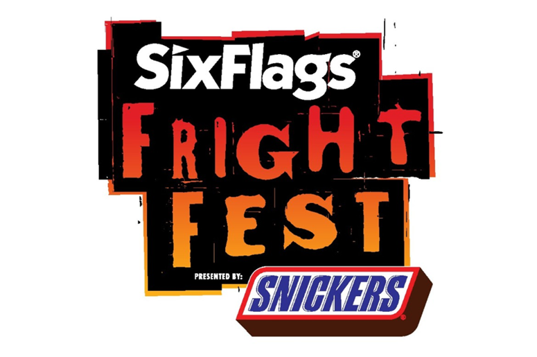 Six Flags Discovery Kingdom Fright Fest