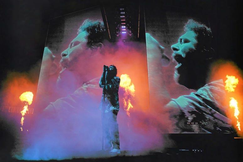 Post Malone: 'Runaway Tour'
