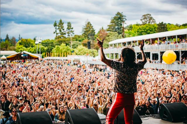 Image result for bottlerock 2020
