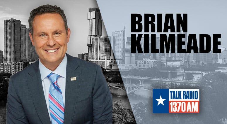 Brian Kilmeade Listen Live Streaming Radio Online Austin Texas