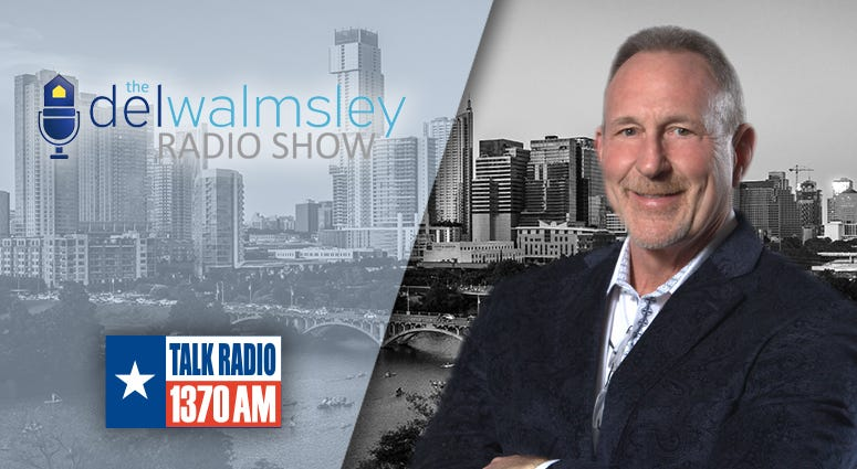 Del Walmsley Listen Online Streaming Radio On Demand