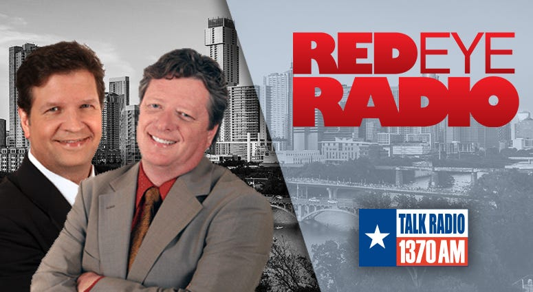 Red Eye Radio Online Streaming Listen Live Austin Radio