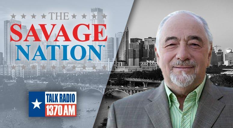 Savage Nation Michael Savage Listen Online Streaming Radio