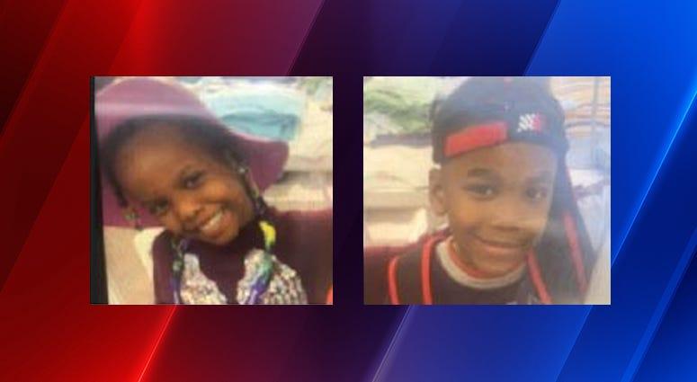 Amber Alert For Children In Stolen Car In North Texas Talk 1370am