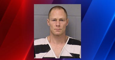 Austin Police booking photo of Damon Boyd