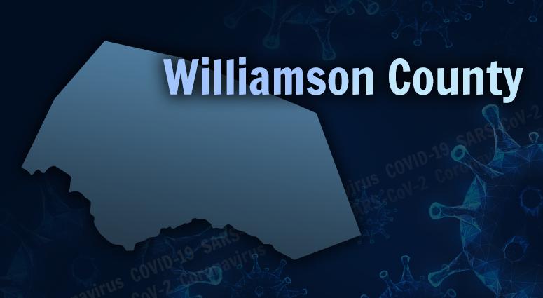 Williamson County Coronavirus Updates COVID-19