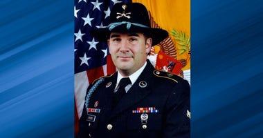 Army Sgt. Daniel Perry