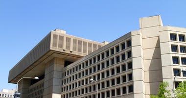 fbi building in dc