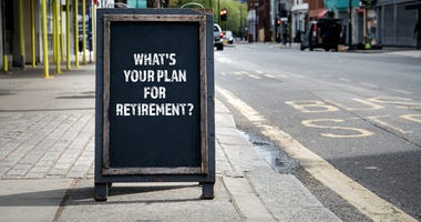 do you have a retirement plan