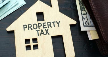 Property tax home