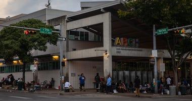Austin's ARCH center