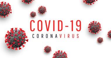 covid 19 graphic