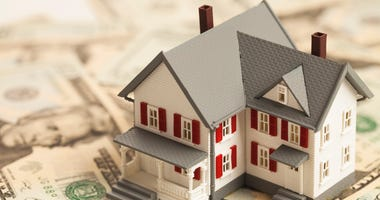 debt for a home
