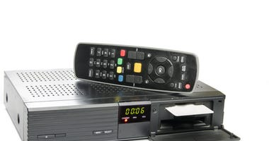 cable box