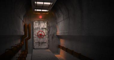 basement bunker