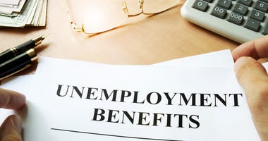 unemployment insurance paperwork