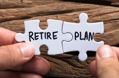 Retire Plan retirement planning