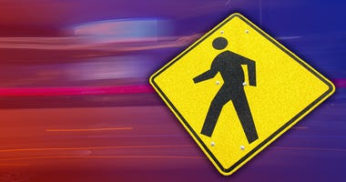 Pedestrian hit, killed in east Austin crash