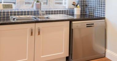 Dishwasher vs Sink