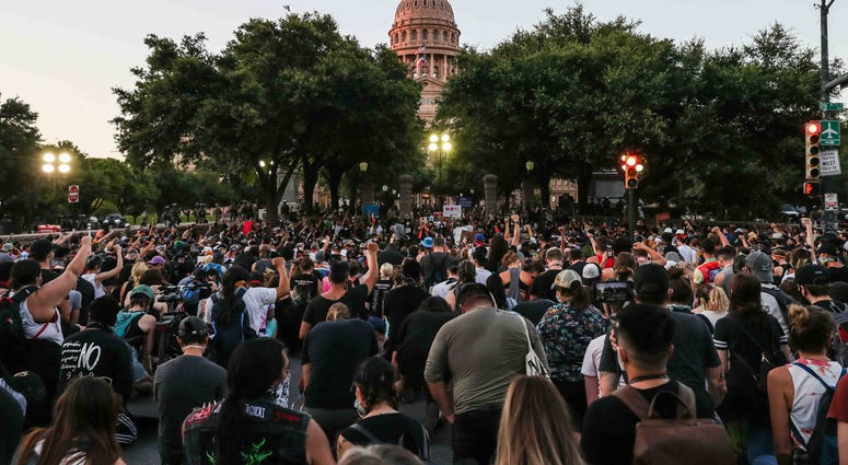 Austin Protests