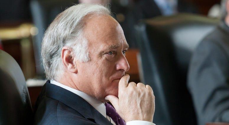 Texas Sen. Kirk Watson