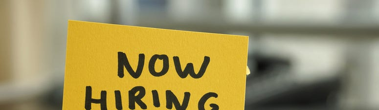 Texas' unemployment rate jumps to 12.8 percent in April