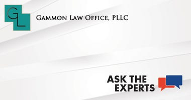 Ask The Experts Gammon Law Office