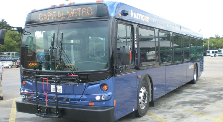 CapMetro mechanic dies, just days after positive COVID-19 test