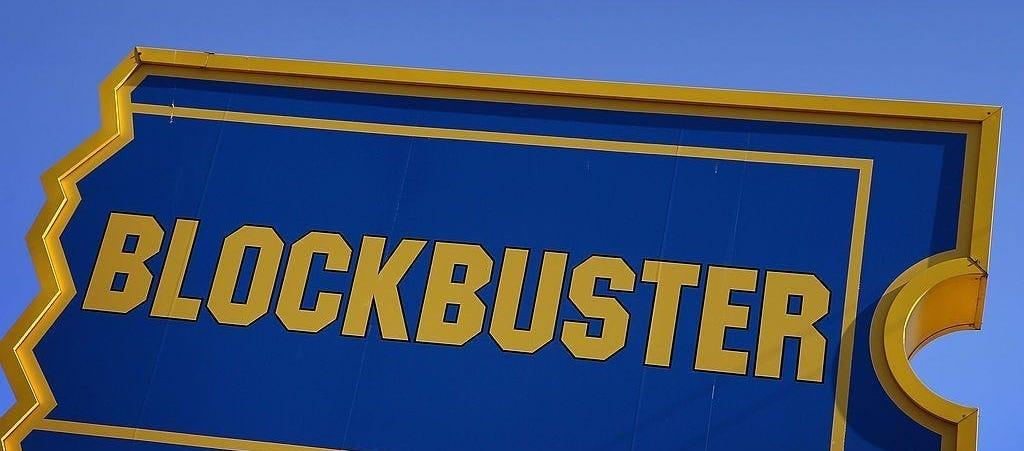Last Blockbuster Hosting 90s Themed Sleepovers Talk 1370am