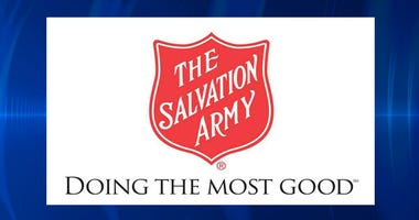 Person staying at Salvation Army's downtown shelter tests positive for COVID-19