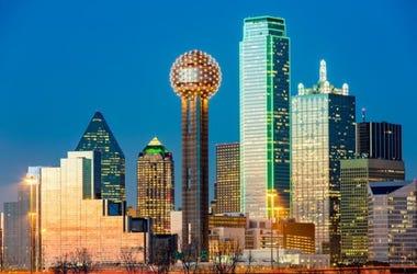 Fun Cities in America