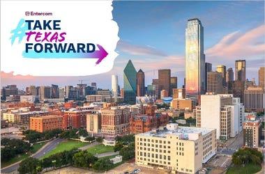 Take Texas Forward