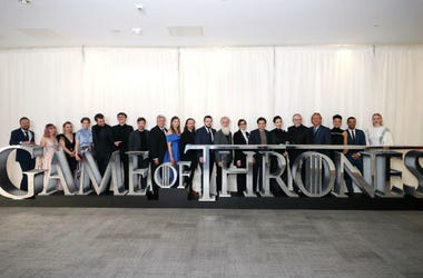 Cast of Game of Thrones