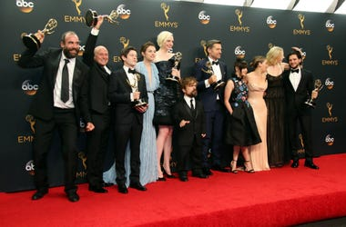 Game of Thrones cast
