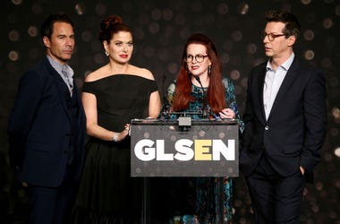 Cast of Will & Grace