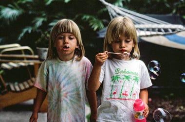 '90s Kids