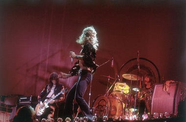 Led Zepplein