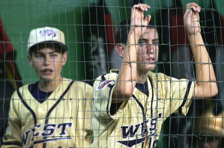 Little League World Series Championship Game