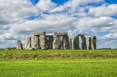 Stonehenge, United Kingdom