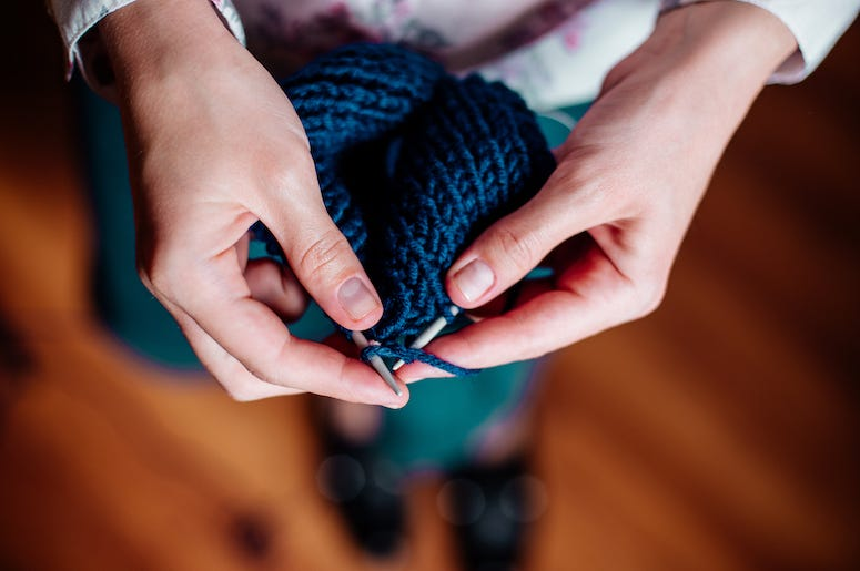 Finland To Host World's First Ever Heavy Metal Knitting ...