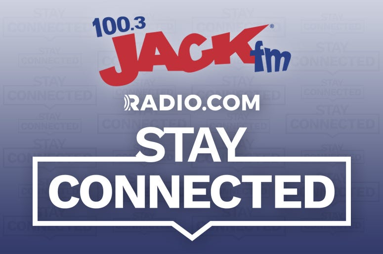 Stay Connected- Jack