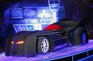 LEGO_Batmobile